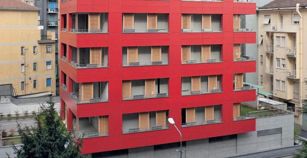 Type A A Milano
