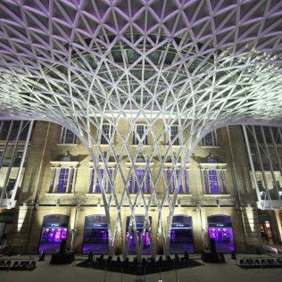 King's Cross A Londra: Design E Sostenibilità