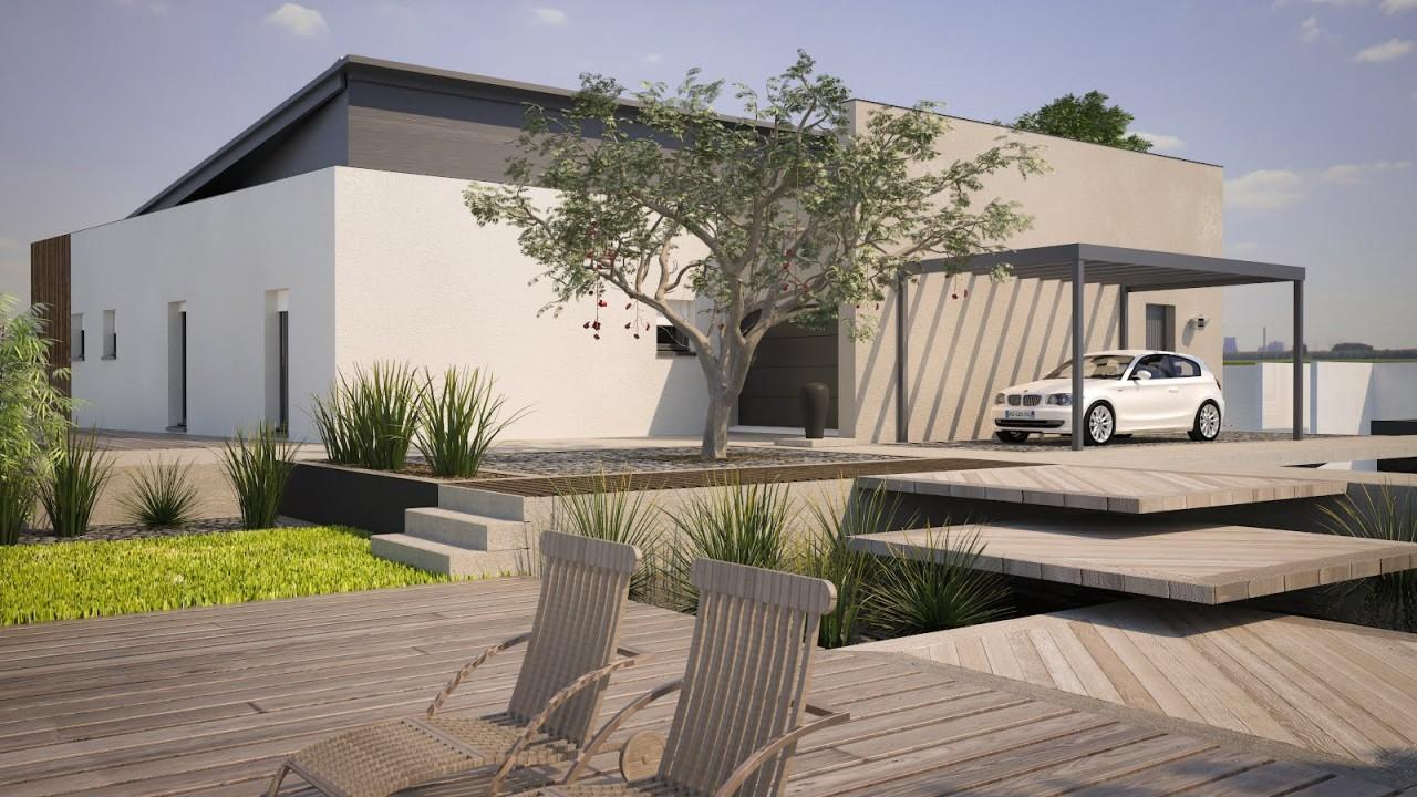Concept mfc 2020 la casa passiva che produce energia for Maison 2020