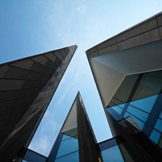 Exterior Tra Tradizione E Innovazione. Il Campus Jansen