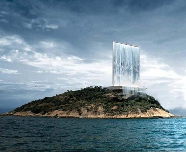 Solar City Tower Rio