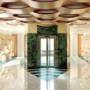 Palazzo Venezia: Ispirato All'architettura Signorile Dei Primi Del Novecento