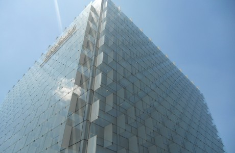 Sede Central Telefonica Madrid 011 460×300