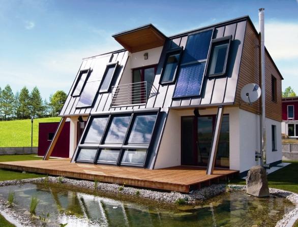 Energy x case prefabbricate ecosostenibili alchimag for Case ecosostenibili progetti