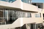 Residenza Zaha Hadid 460×300