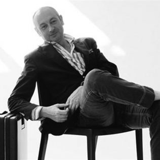 Piero Lissoni Alla Biennale D'Architettura