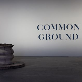 Il COMMON GROUD Raccontato Da Piero Lissoni