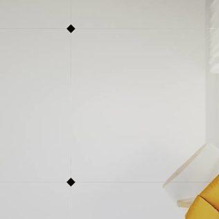 Da Meier A Le Corbusier A Cersaie: L'uso Del Bianco