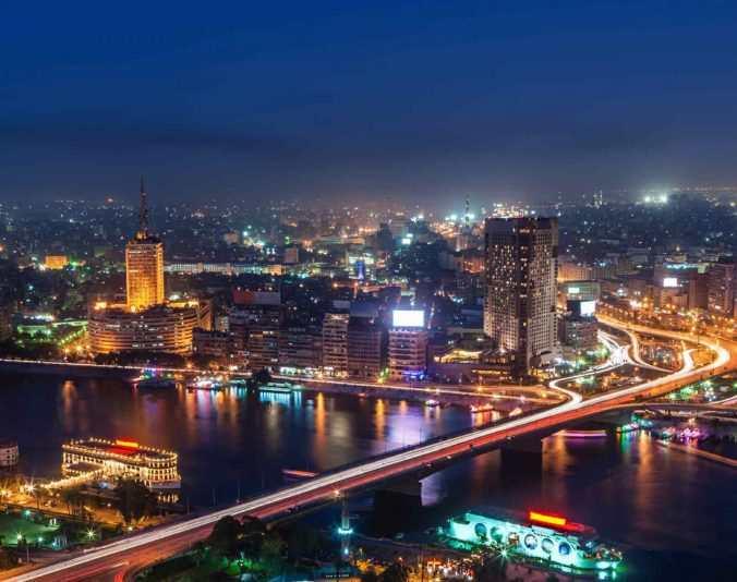 Capital Cairo