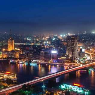 The New Green Capital City For Egypt