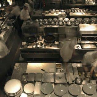 Shanghai, Shintori Restaurant