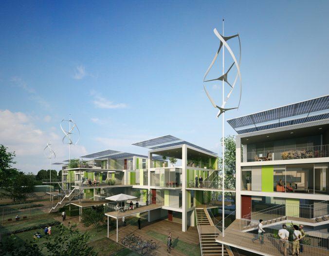 Eco Casa