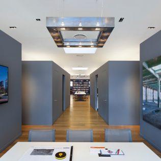 AA Studio Office Conversion