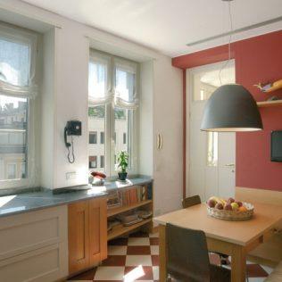 Franco Raggi: Casa Bonatti E Le Riflessioni Di Design