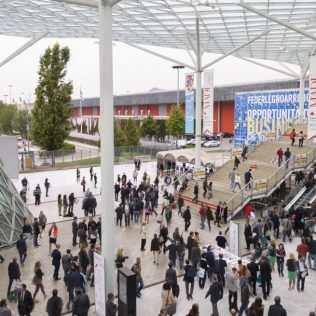 Grande Attesa Per Made Expo 2015