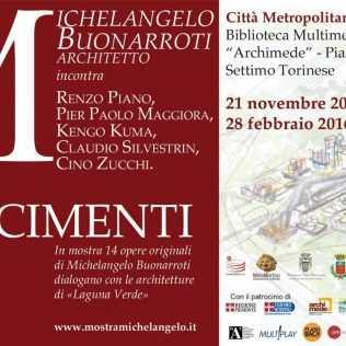RINASCIMENTI: L'architettura Moderna Dialoga Con L'arte Rinascimentale