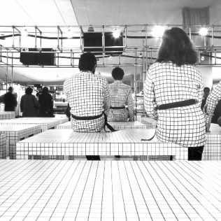 Arte E Architettura Radicale Al PAC – L'opera Di Superstudio Il Collettivo Fiorentino D'avanguardia