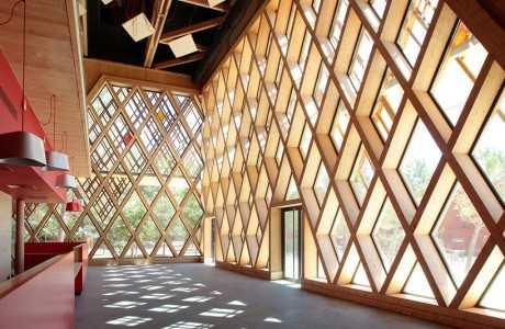 Aplus Architecture Jean Claude Carriere Theatre Designboom 09 460×300