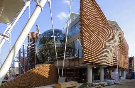 Azerbaijan Expo 2015 Milano A 460×300