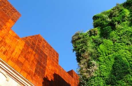 Caixa Forum Madrid 460×300