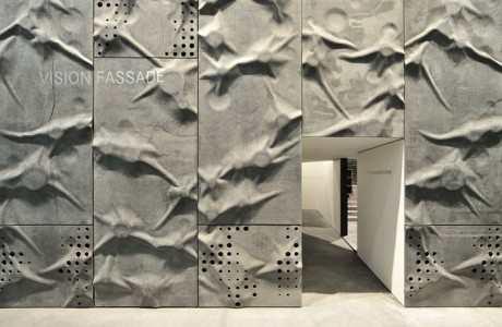 Facade L3p Architekten 460×300