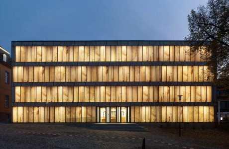 Folkwang University 460×300