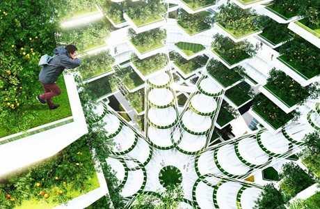 Giardini Verticali 460×300