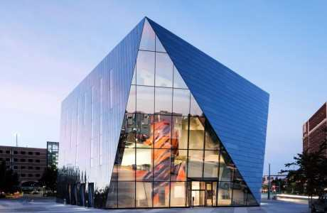 Museum Of Contemporary Art 460×300