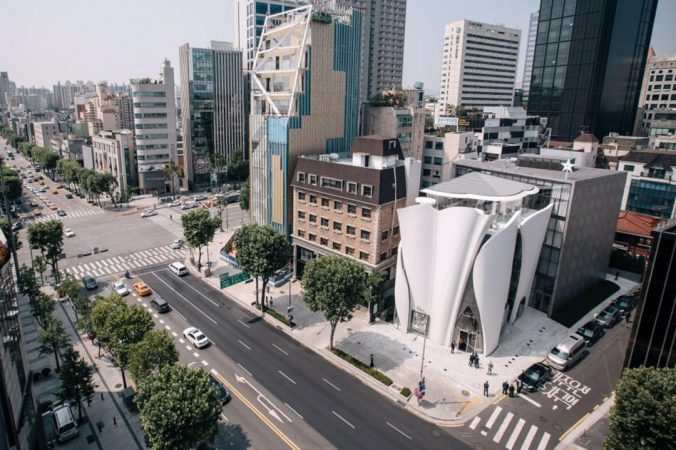 Dior Seoul