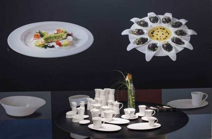 Ambiente Dining PW 049