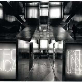 XXI Triennale International: 21st Century. Design After Design