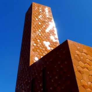The Pottery And The Project, Architectural Competition For Italian Tiles