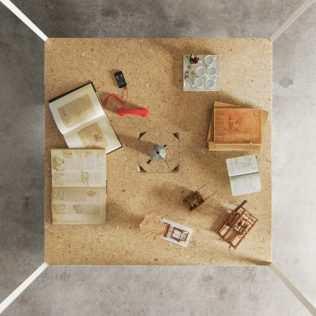 The Hub By Matteo Ragni 2016 WINS Good Design Award