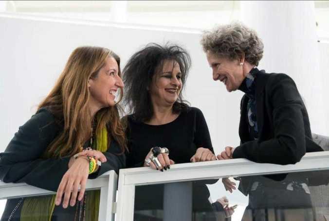 ArcVision Prize – Women And Architecture. Il Talento è Rosa! Scopri Di Più