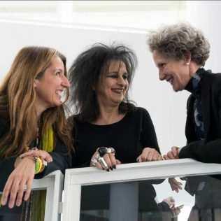 ArcVision Prize – Women And Architecture. Il Talento è Rosa!