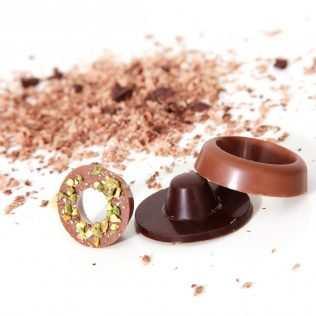Shockino: Un Cioccolatino Di Design!