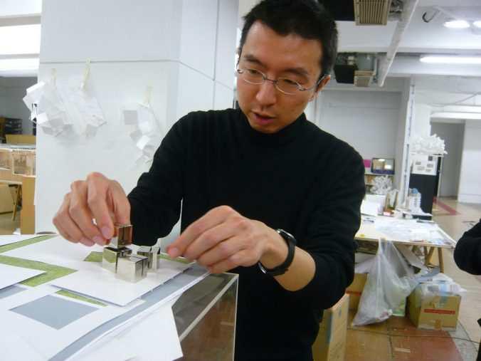 Sou Fujimoto, L'architetto Che Giocava Nella Foresta Scopri Di Più
