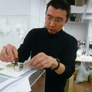 Sou Fujimoto, The Architect Who Was Playing In The Forest