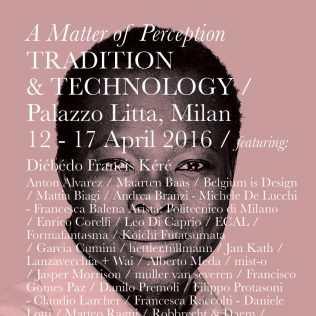 A Matter Of Perception A Palazzo Litta