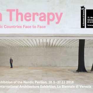 In Therapy, 15° Mostra Internazionale Di Architettura