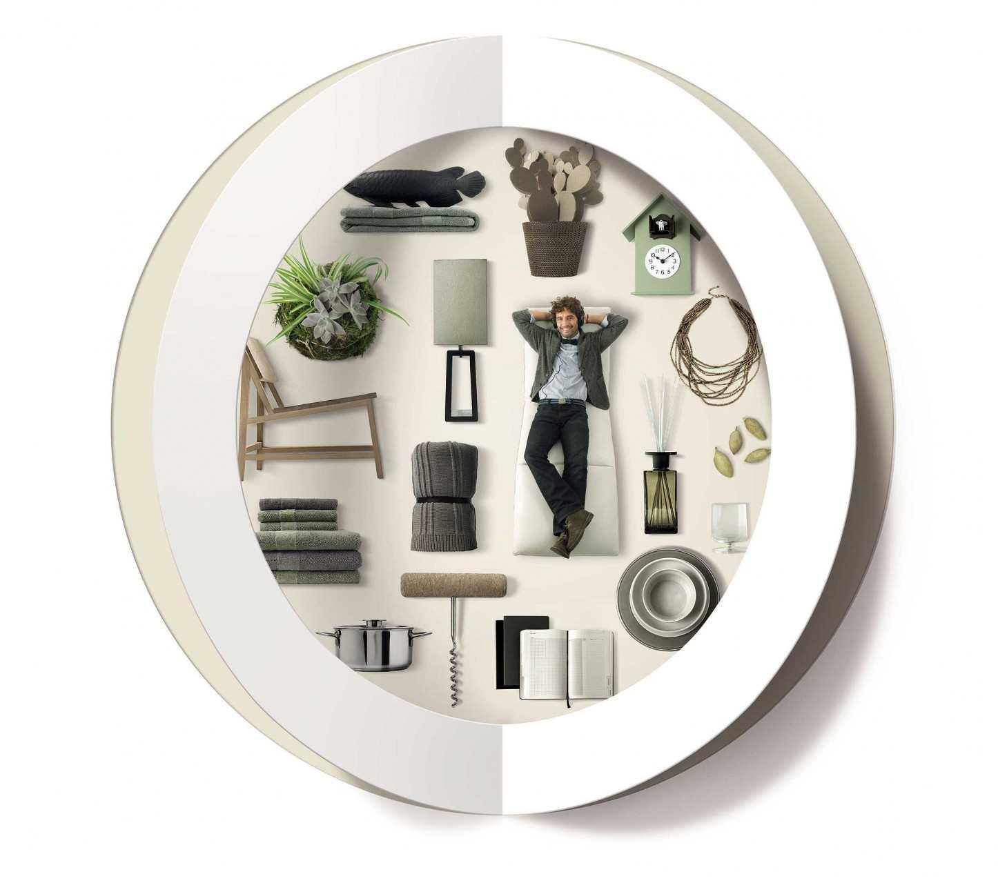 Interior Design Archivi - Alchimag
