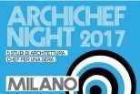 Locandina AC Night 2017