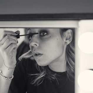 Il Make Up Disegnato Su Di Te. Nasce Ninablush, Il Primo Laboratorio Di Trucco Proattivo