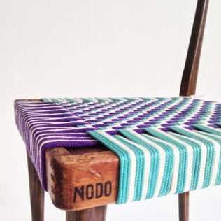 NODO, Un Progetto Artigianale Che Reinterpreta Il Design