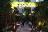 Milano Food District  Ristorante Al Cortile