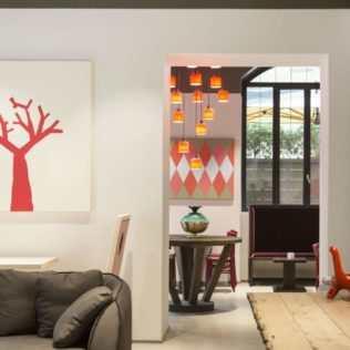 Savona 18 Suites, L'hotel Di Design Dove Puoi Acquistare Gli Arredi