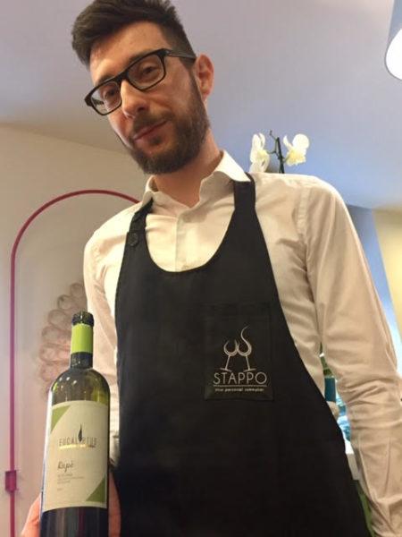 Stappo Wine Sommelier