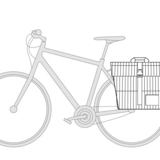 Pronti Ad Affrontare La Design Week? Pratici Consigli Di Stile Firmati Reisenthel