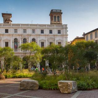 Landscape Festival – I Maestri Del Paesaggio In Una Bergamo Tutta Verde