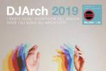 DJ ARCH NIGHT 2019